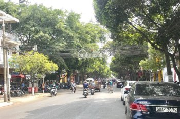 Cần bán nhà trên đường Phan Trung, P. Tân Biên, 135m2, 1 trêt 1 lầu, giá 5,5 tỷ, LH: 0355 035 085