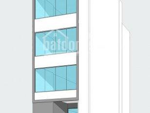 Bán nhà hẻm xe hơi 7A Thành Thái, Q10, DT: 5x20m GPXD: Hầm 6 tầng, 12.2 tỷ, nhà thật 100%