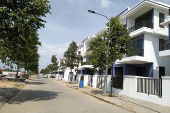 Bán nhanh dãy nhà phố khu dân cư Đông Tăng Long, P. Trường Thạnh, Q9 - giá chỉ 5.5 tỷ (5x20m)
