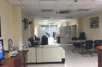 Cho thuê sàn  văn phòng mặt phố Kim Ngưu, phường Thanh Nhàn, Hai Bà Trưng, Dtsd 85m giá 13tr/tháng
