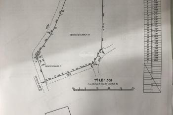 Bán đất thổ cư sau chợ Fi Nôm, Quốc Lộ 20, Đức Trọng, Lâm Đồng