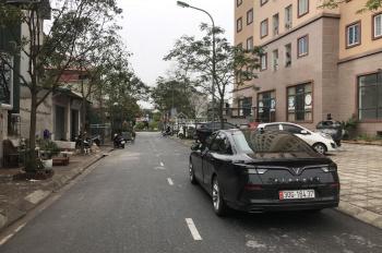 Hàng hot 50.7m2 mặt phố Nguyễn Văn Hưởng mặt tiền 4.5m hướng Nam ghé Tây đường nhựa rộng ô tô tránh