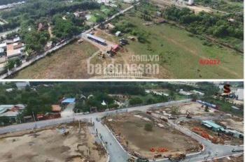 Khai trương mở bán 80 lô khu đất vàng An Lộc, Q9, giá TT từ 25.8tr/m2, sổ hồng riêng sang tên ngay