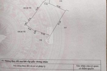 410m2 đất sát khu công nghiệp Phố Nối A, DA Vin Dreamcity tiếp giáp đường Vành đai 3.5, Vành đai 4