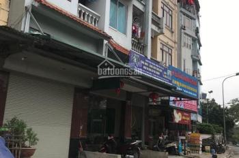 Cực rẻ, mặt phố Nguyễn Lân kinh doanh - 80m2, MT 4.1m, 7.98 tỷ. LH: 0336661368