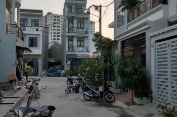 Bán lô đất 59m2 đường Lê Văn Chí, phường Linh Trung, Thủ Đức 0937752879 Hải