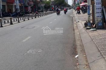 Cho thuê 1100m2 mặt tiền Nguyễn Thị Thập quận 7