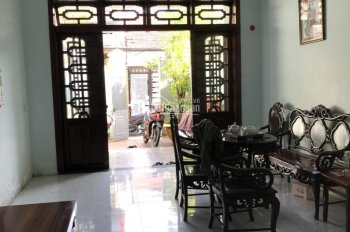 Bán rẻ nhà 2 tầng kiệt ô tô 368 Hoàng Diệu gần ngã 5 Nguyễn Văn Linh trung tâm, Hải Châu