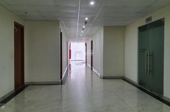 Cho thuê sàn thương mại tại chân đế chung cư Nguyễn Huy Tưởng, diện tích linh hoạt
