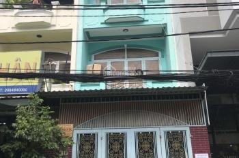 Cho thuê nhà 2 lầu 4x20m đường Đồng Nai, P. 2, Tân Bình