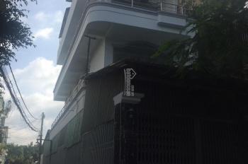 Cho thuê nhà mặt tiền đường Nguyễn Văn Khối (Cây Trâm cũ), LH 0989120848