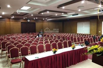 Cho thuê hội trường, phòng đào tạo, phòng họp giá tốt nhất khu vực Thanh Xuân