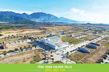Đất nền - Trung tâm Tây Bắc Đà Nẵng chỉ 20 triệu/m2