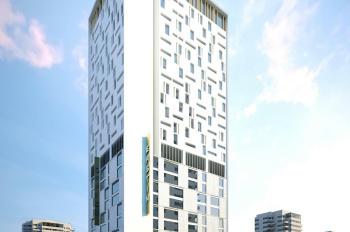 Cho thuê mặt bằng tầng 1 tòa nhà IDMC Duy Tân, 21 Duy Tân làm cafe, 250m2