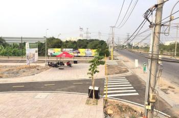 Đất mặt tiền Nguyễn Cửu Phú, gần đường số 7 Tên Lửa, giá 2.7 tỷ SHR
