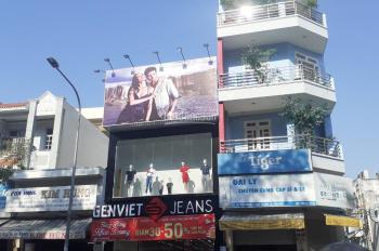 Bán nhà MTKD Lũy Bán Bích, P. Phú Thạnh, Q. Tân Phú, DT 6x27m, 1 lầu, giá 23.5 tỷ TL vị trí đẹp