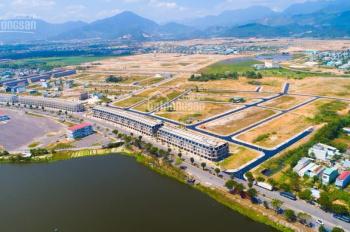 Chỉ với 900 triệu ( 50%) sở hữu ngay đất mặt tiền trung tâm Tây Bắc - Đà Nẵng