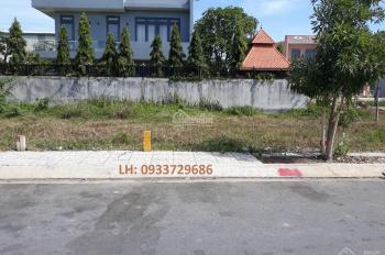 Bán lô mặt tiền đường 10m Võ Văn Bích, rẻ đẹp nhất dự án Bình Mỹ Riverside, nền A17 81m2