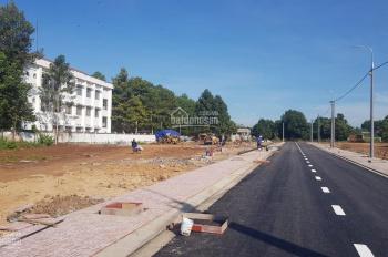 Đất gần sân bay Long Thành, khu tái định cư Lộc An, Bình Sơn, liên hệ: 0908328869