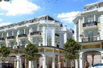 Kẹt tiền bán gấp nhà phố mặt tiền Tạ Quang Bửu quận 8