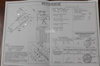 Nhà cấp 4 mới hẻm thông đường 185, thông ra Dương Đình Hội, Phước Long B, Quận 9, DTSD 100m2/4 tỷ