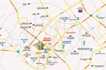 Giới thiệu khu dân cư số 9 Phường Thịnh Đán - 0865.422.150