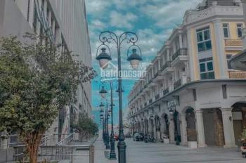 Cần bán nhà phố thương mại dự án PegasuitE 1, ngay mặt tiền đường Tạ Quang Bửu Quận 8 giá tốt