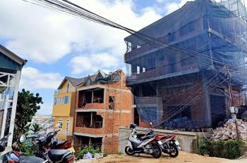 Bán hơn 200m2 đất liên kế hẻm 27 Lê Hồng Phong, Đà Lạt, 02 mặt tiền, 7.9 tỷ, công ty BĐS Gia Ân