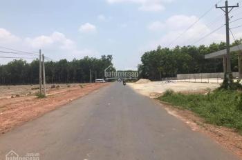 Mua bán đất nền 1000m2 tại Chơn Thành gần KCN Becamex, giá chỉ 550tr