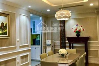 Cho thuê căn hộ chung cư 2 - 3 PN Yên Hòa Thăng Long Mạc Thái Tổ giá từ 8 tr/th, LH: 0915651569