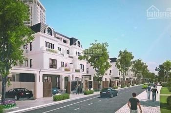 Cho thuê liền kề Roman Plaza, hướng nhìn chung cư giá 60tr/ tháng