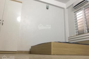 Có chung cư mini khép kín cho thuê ngay đường Lê Thanh Nghị - Bạch Mai - Đại La
