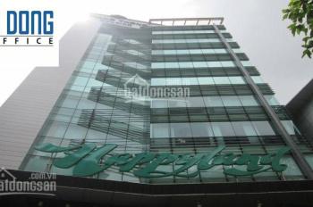 Khang Thông Building, Nguyễn Thị Minh Khai - DT 130m2 - Giá thuê 69 triệu/tháng, 0969627193