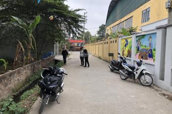 Cần bán đất xã Vân Côn gần trường học, trạm y tế, liên hệ: 0977.083.291