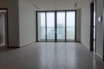 CC bán căn hộ S2 - 2019 căn góc 156m2 - 4PN - View công viên & hồ điều hòa sổ đỏ CC. Giá 8 tỷ