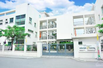Bán nhà mặt phố Q. Thanh Xuân dự án Pandora 147m2, 5 tầng kinh doanh mọi loại hình