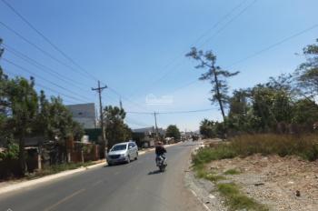 Đất mặt tiền đường Lê Hồng Phong - trung tâm thị trấn Đức Trọng