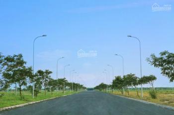 Đất nền TT Nhơn Trạch khách kẹt tiền gửi bán LK22 sổ đỏ giá 600tr tốt nhất dự án, LH: 0938739222
