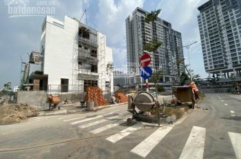 Bán biệt thự Sài Gòn Mystery, khu Đảo Kim Cương quận 2 nền 640m2 giá 84tr/m2. Liên hệ: 090-6789-897