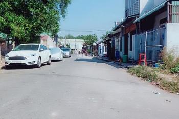 Đất mặt tiền 4,5 * 32m, đường An Thạnh 22, Phường An Thạnh, Thuận An