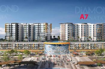 Celadon City, căn 2PN, 2WC, 85m2, giá tốt nhất thị trường, căn hộ cao cấp Diamond Alnata