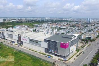 Nhập khẩu TPHCM chưa bao giờ dễ đến thế, KDC Tân Tạo City, LH: 0987255287