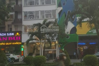 Cho thuê mặt bằng 4 Lầu Phan Xích Long, Phường 2, Phú Nhuận