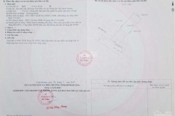 Bán đất Vĩnh Phú 38, Thuận An, Bình Dương