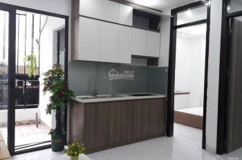 Chính chủ cần cho thuê căn hộ chung cư mini cao cấp khu Chùa Bộc - Thái Hà 40m2 - 50m2 full đồ