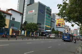 Bán nhà mặt phố đường Nguyễn Chí Thanh, P12, Q5, diện tích: 5.5m x 28m, giá chỉ 39,5 tỷ