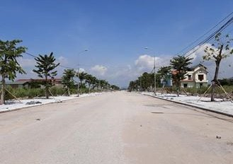 Bán lô đất nền BT phân lô DA Hạ Long Sunshine City (Hà Khánh C) giá đầu tư cực tốt. LH: 0912824258
