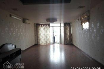 Cho thuê văn phòng chuyên nghiệp diện tích 80m2 tại mặt phố Tây Sơn, Đống Đa