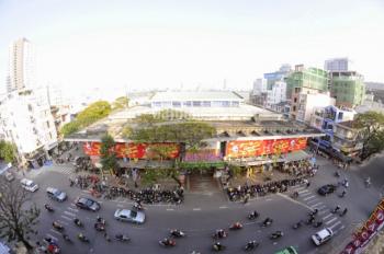 Cho thuê nhà nguyên căn Nguyễn Thái Học cạnh chợ Hàn