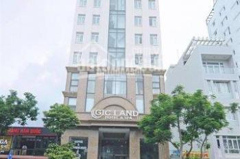 Chính chủ cần bán Gic Land Hotel & Spa Đà Nẵng